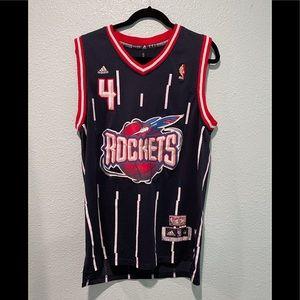 Rockets Jersey Barkley